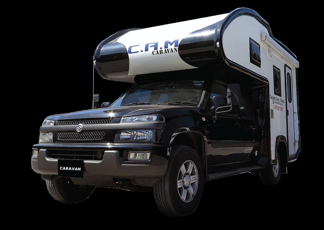 C.A.M Caravan